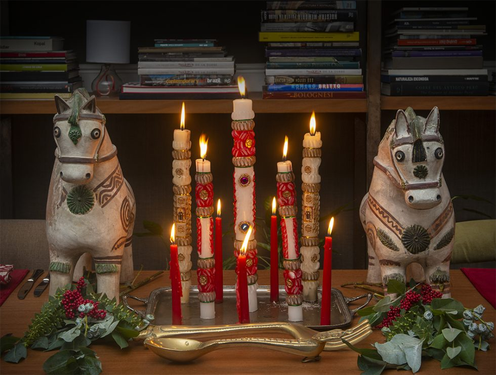 Navidad Gianfranco Loli