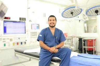 Enrique Gil Guevara Instituto Peruano de medicina y cirugía fetal