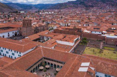 Ano Nuevo en Cusco Palacio del Inka Hotel Libertador 1
