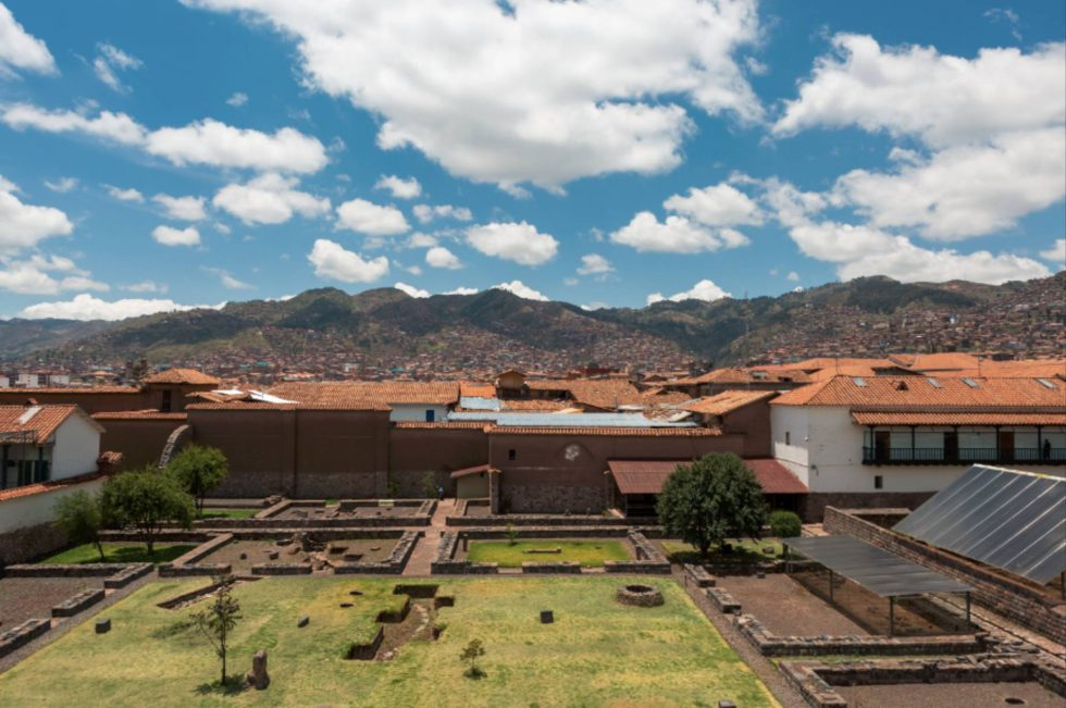 Ano Nuevo en Cusco Palacio del Inka Hotel Libertador 2