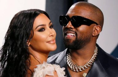 Divorcio Kardashian West