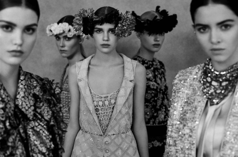 Primera vista a la colección Chanel primavera-verano 2021