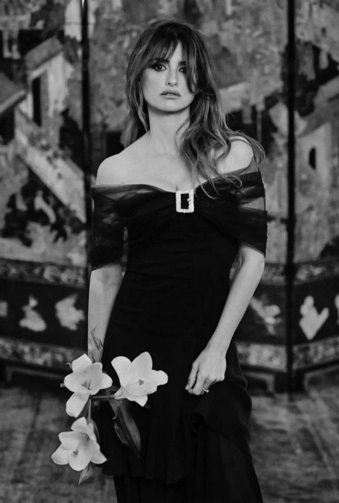 Penélope Cruz colección primavera-verano Chanel 2021