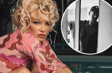Pamela Anderson se casa