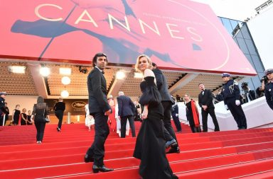 Festival cinemático Cannes