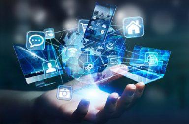 Tecnología 2021: The economist