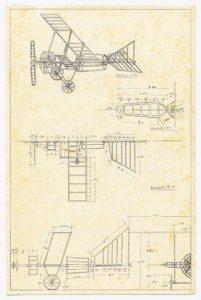 """""""Máquinas inútiles. Manual de instalación de avioneta"""" (1974)."""