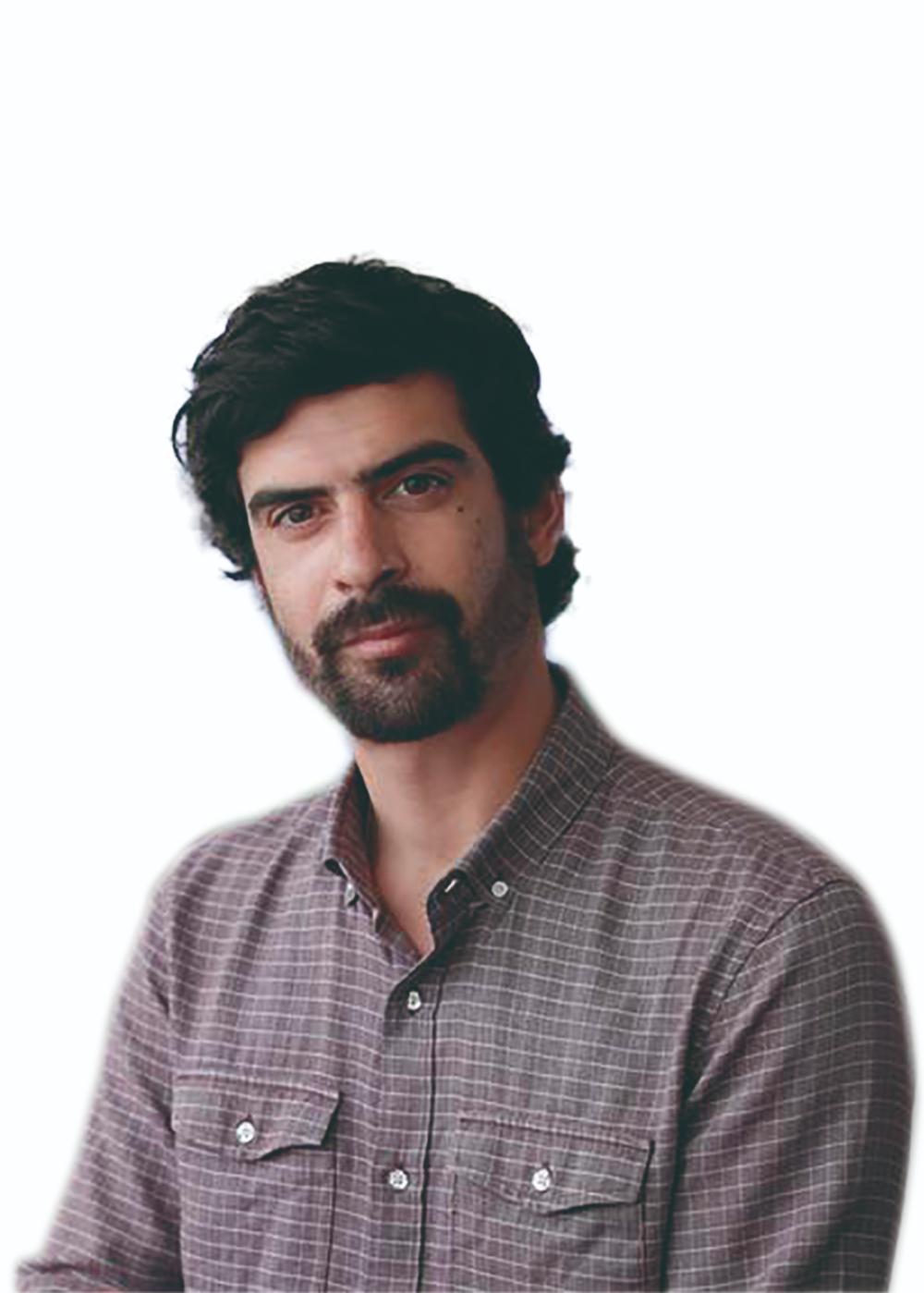 CGE - Karim Rifai Burneo