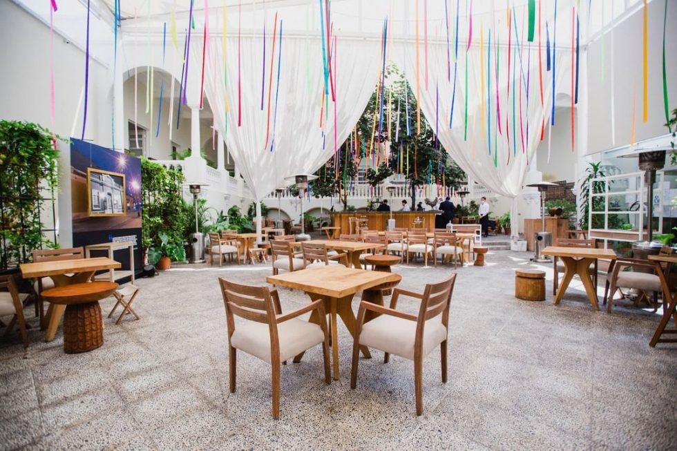 restaurantes de Lima - Astrid & Gaston