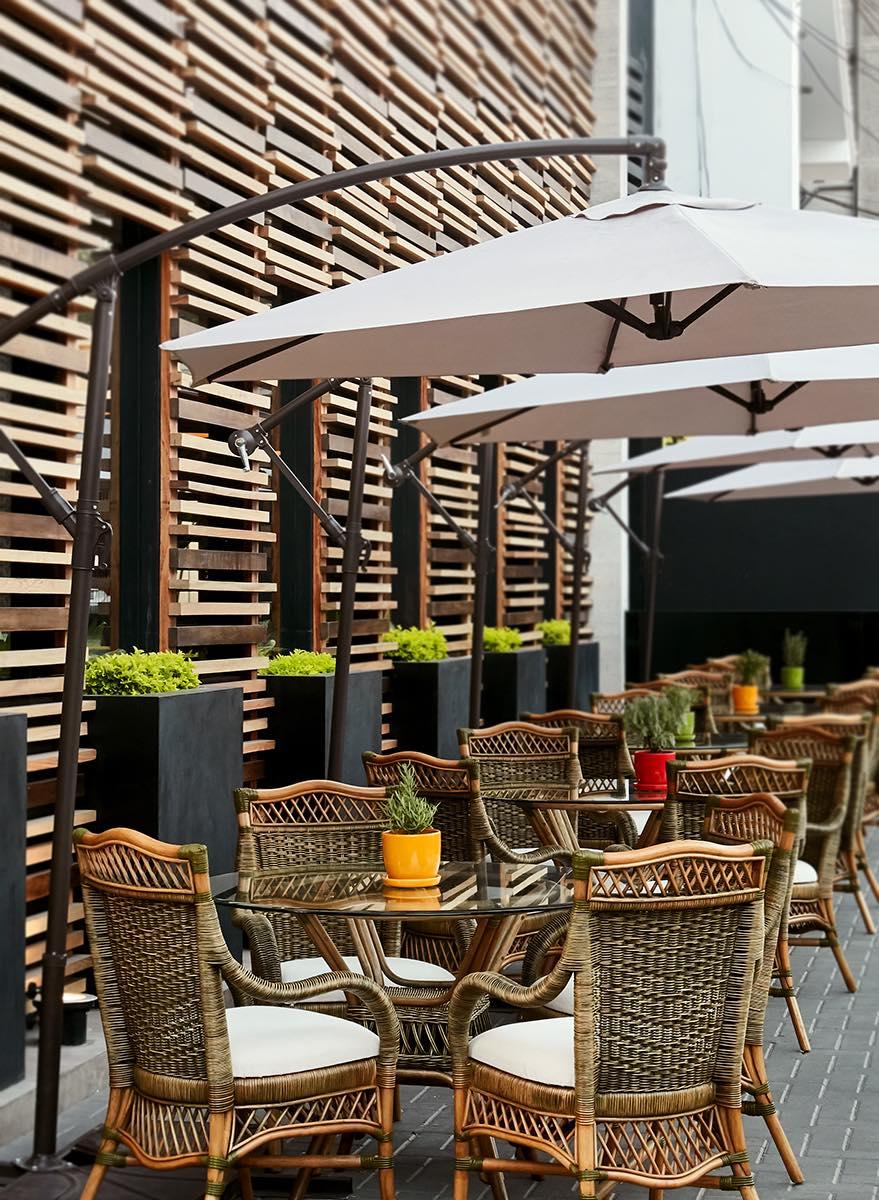 restaurantes Lima - Nanka