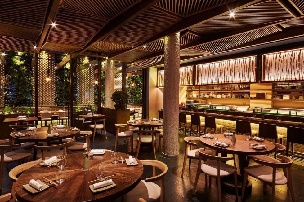 restaurantes Osaka