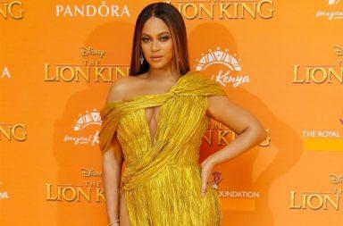 Beyoncé defiende a Meghan Markle