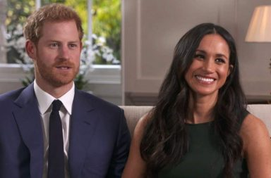 HARRY Y MEGHAN - FB