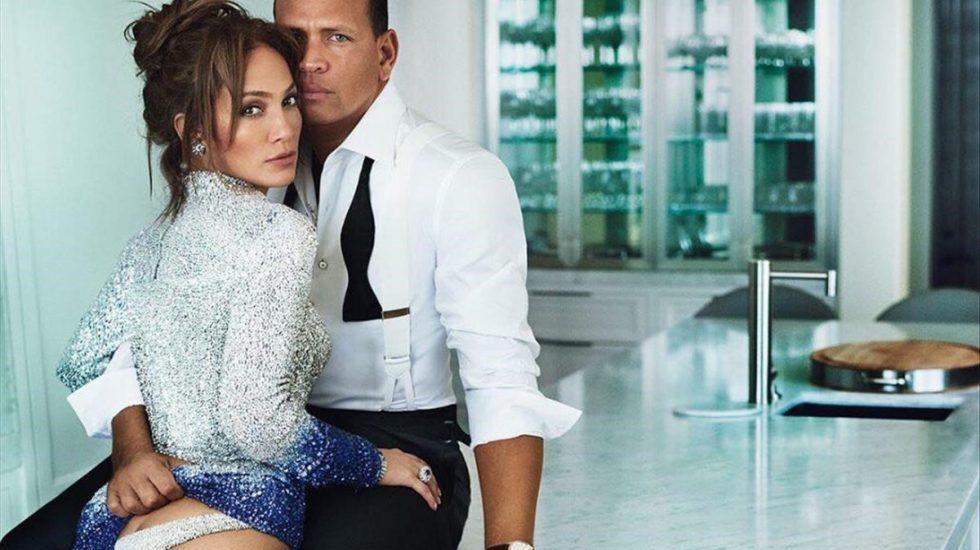 Jennifer Lopez Alex Rodríguez
