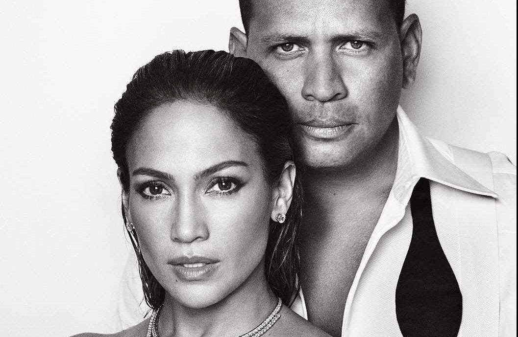 Jennifer Lopez y Alex Rodríguez desmienten rumores de su ruptura - COSAS.PE