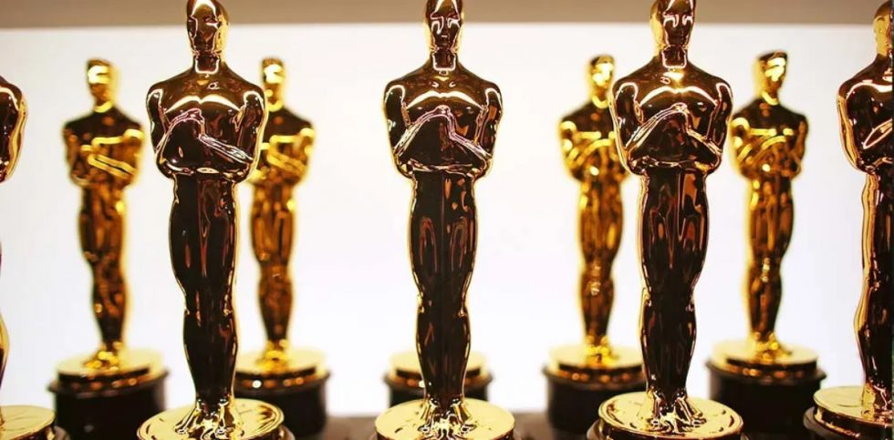 Oscar- estatuilla