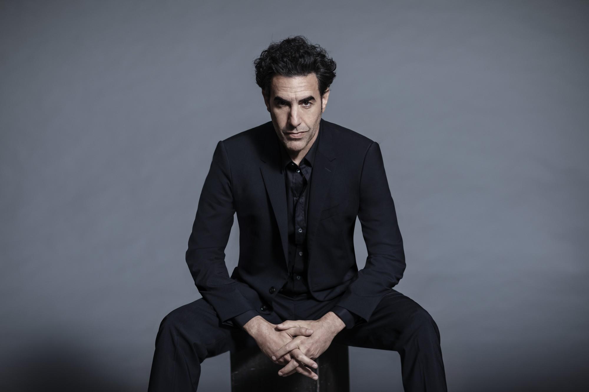 Óscar 2021 - Sacha Baron Cohen
