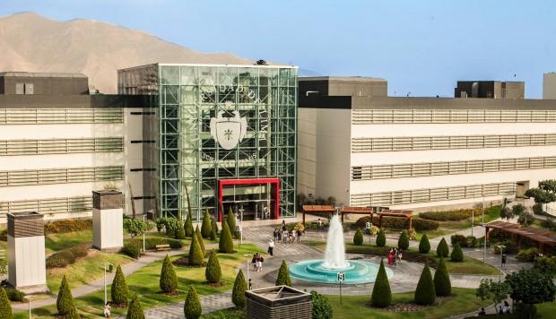 Universidad de Lima (UL)