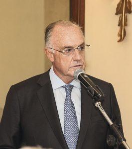 Augusto Ferrero.