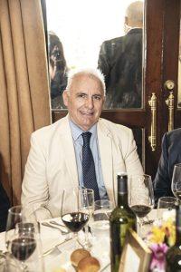 100 años de Luis Bedoya Reyes: Luis Solari.