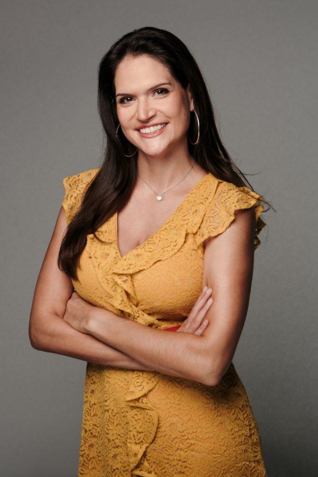 Lorena Alvarez para COSAS