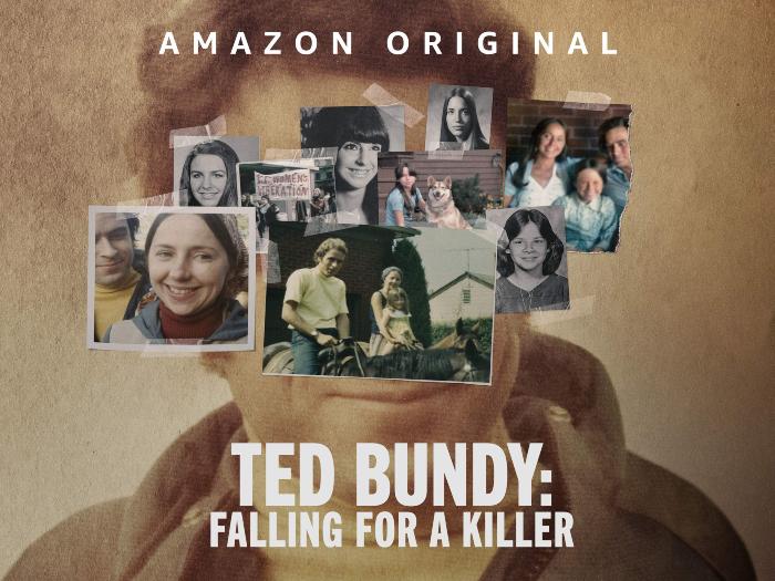 docuseries - Ted Bundy