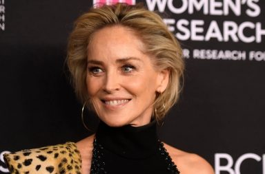 SHARON STONE - WEB