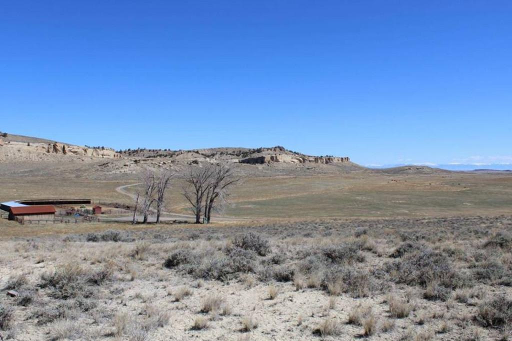 El rancho de Kanye West en Wyoming