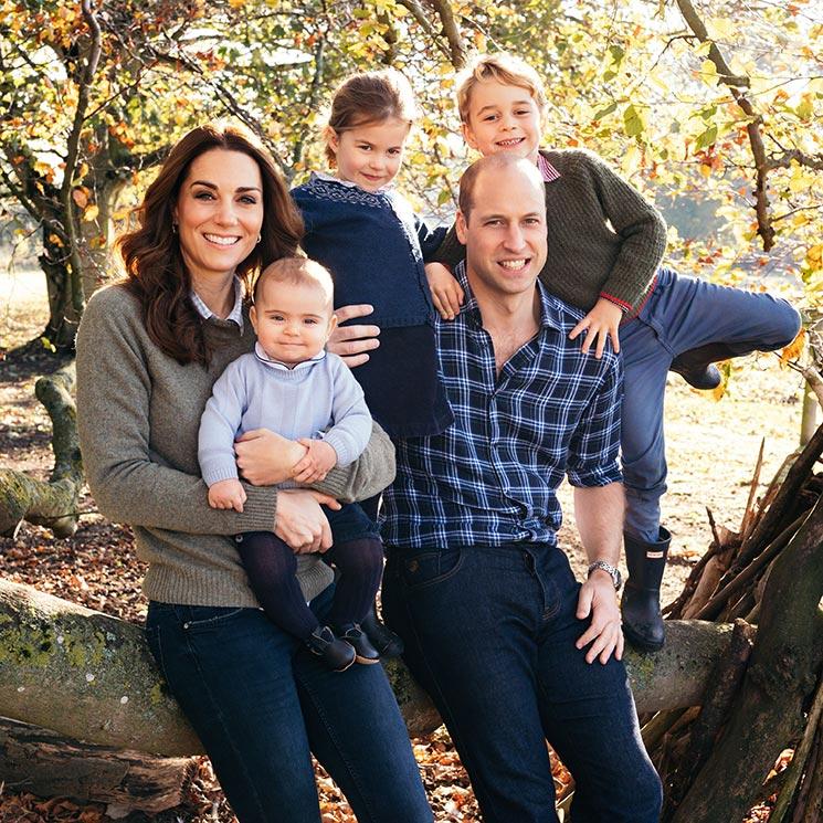 Zara Tindall y Kate Middleton tienen 3 hijos cada una