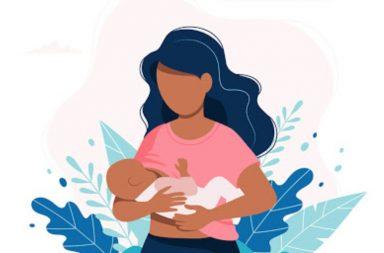 Maternidad en pandemia