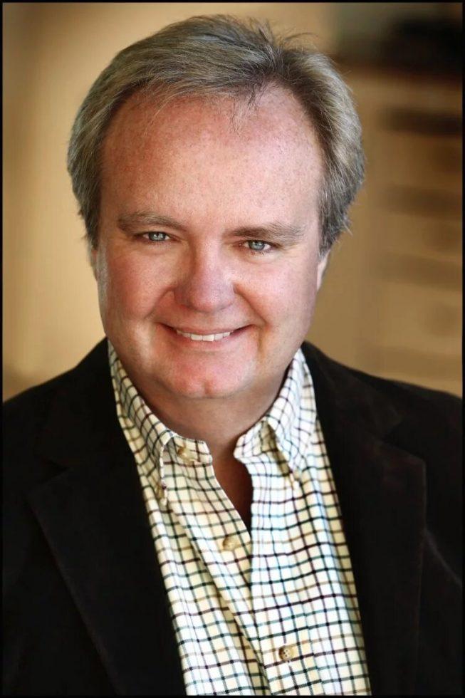 "Tom Jennings, director del documental ""Proyecto Mercury: Los siete valientes"""
