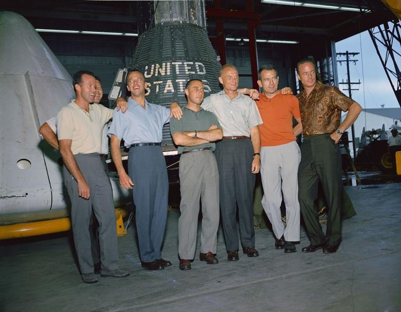 De acuerdo a Tom Jennings, los astronautas de hoy son los héroes anónimos de la carrera espacial.