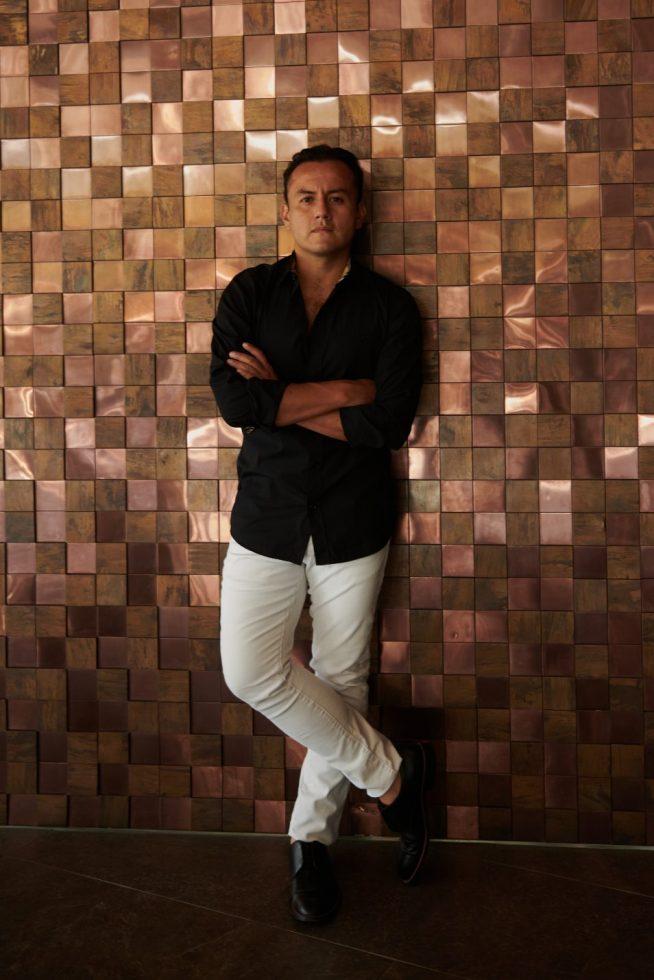 Richard Acuña