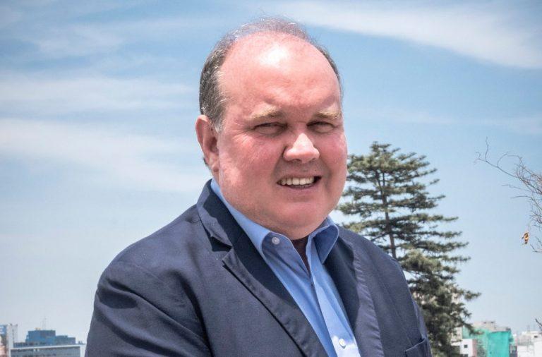 Rafael López de Aliaga