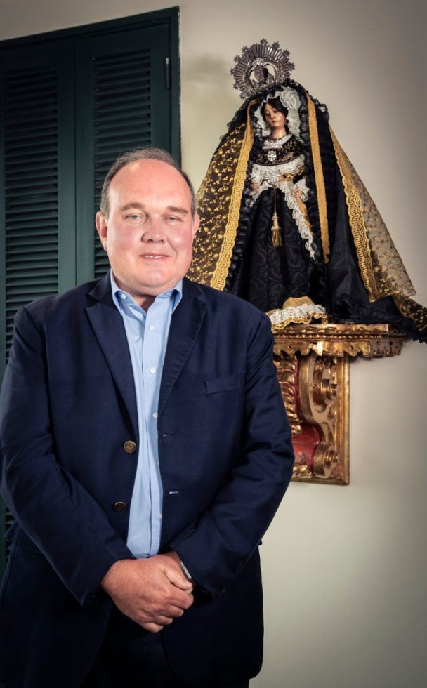 López de Aliaga