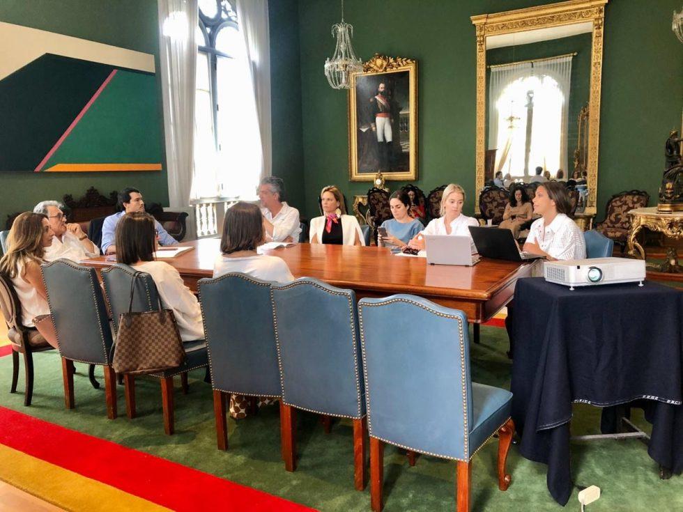 Comité de Subasta del MALI 2021