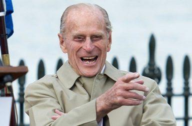 Príncipe Philip