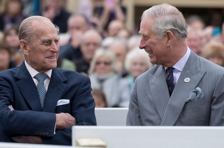 Funeral príncipe Philip