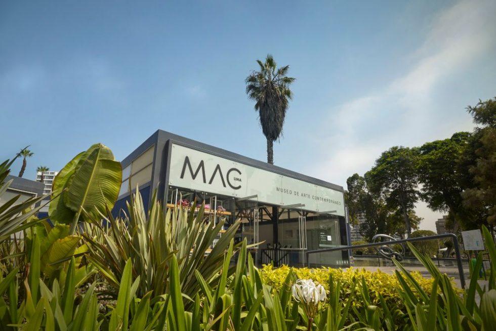 MAC Lima reabre sus puertas