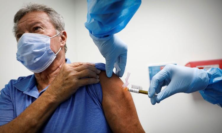 USA vacunas