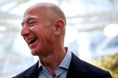 Jeff Bezos tips
