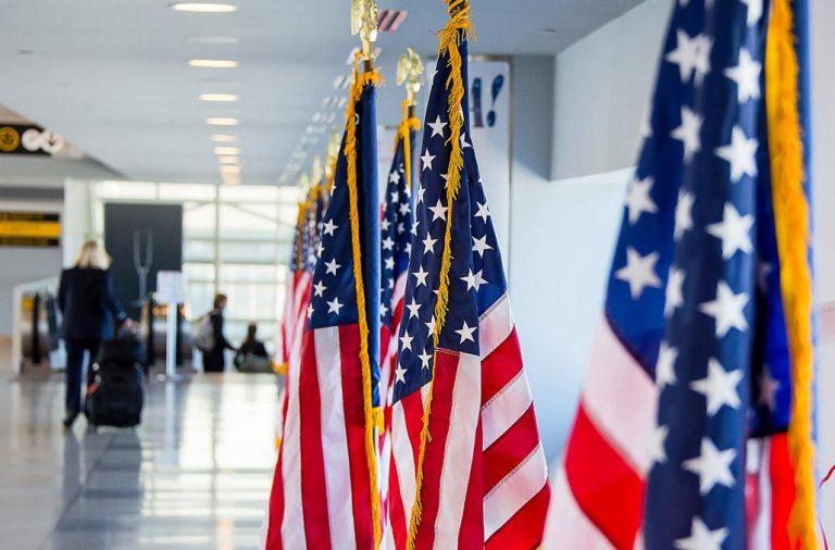 Restricciones viajes Estados Unidos Covid-19
