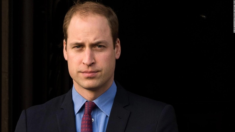 PRINCE WILLIAM - SUPERLIGA WEB