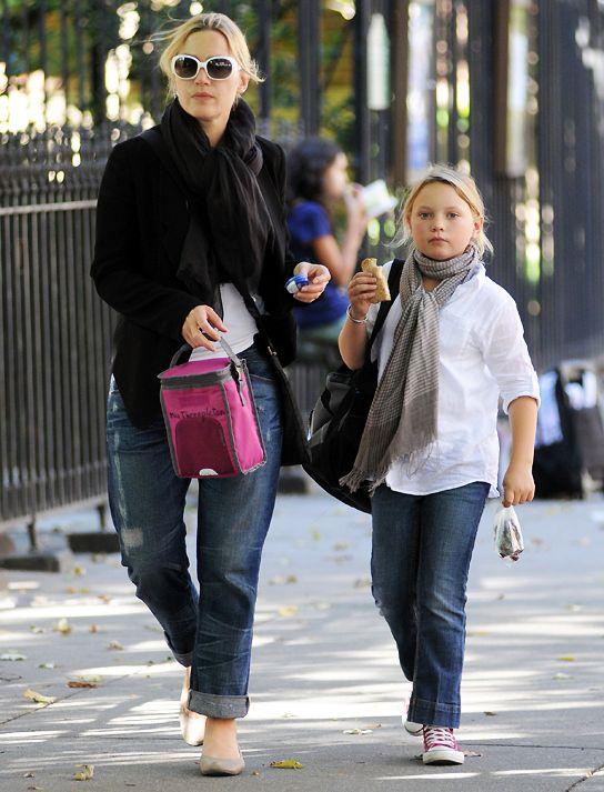 Mia y Kate