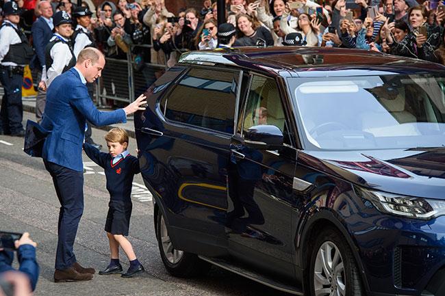 prince-william-george-new-car-z
