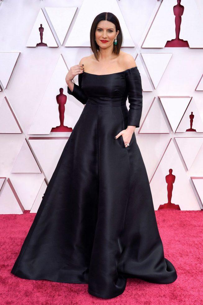 Laura Pausini Oscar