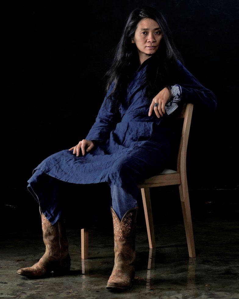 Chloe Zhao NY