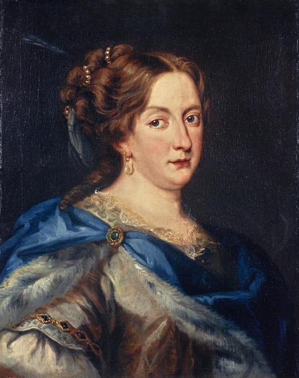 Cristina de Suecia