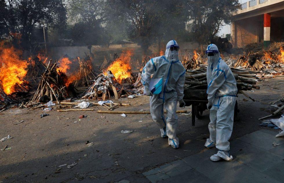 CREMACIONES INDIA