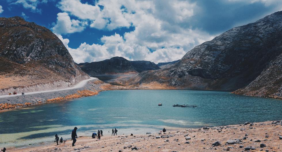 Laguna Chuchun